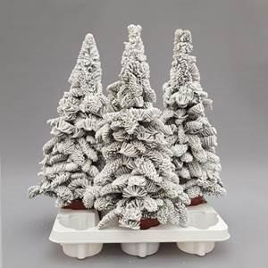 Paraffin Weihnachtsbaum 50 cm  T12